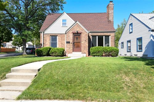Photo of 2877 S 46th St, Milwaukee, WI 53219 (MLS # 1702865)