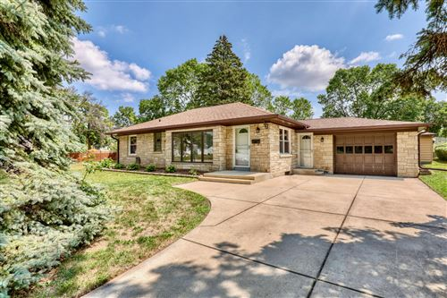 Photo of 2206 S 105th St, West Allis, WI 53227 (MLS # 1755865)