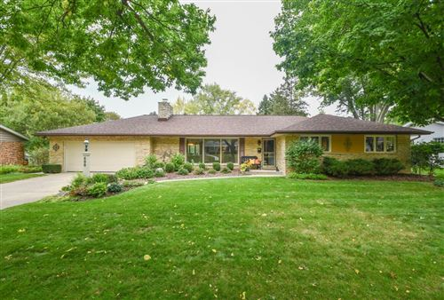 Photo of 600 E Wabash Ave, Waukesha, WI 53186 (MLS # 1710867)