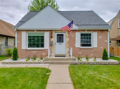 Photo of 3015 N 77th St, Milwaukee, WI 53222 (MLS # 1724869)