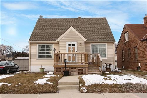 Photo of 716 Alabama Ave, Sheboygan, WI 53081 (MLS # 1724870)