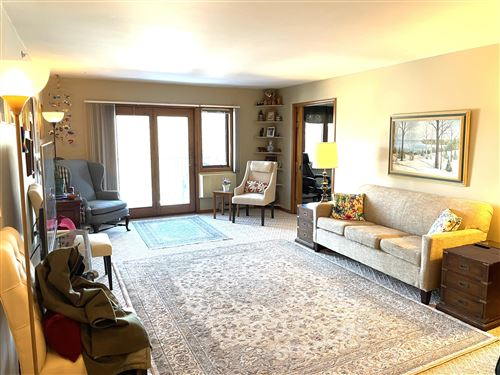 Photo of 530 N Silverbrook Dr #305, West Bend, WI 53095 (MLS # 1724871)
