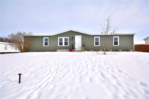 Photo of 810 Collins St, Clyman, WI 53016 (MLS # 1724874)
