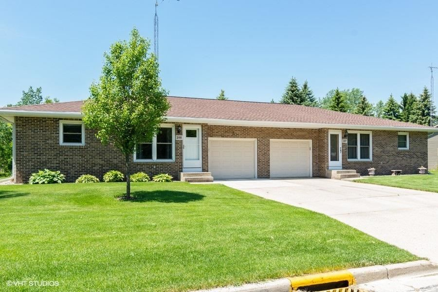 255 Mary St #A, Mayville, WI 53050 - #: 1691875