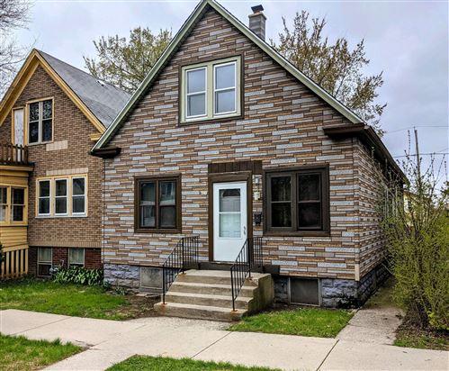 Photo of 421 N 40th St, Milwaukee, WI 53208 (MLS # 1736881)