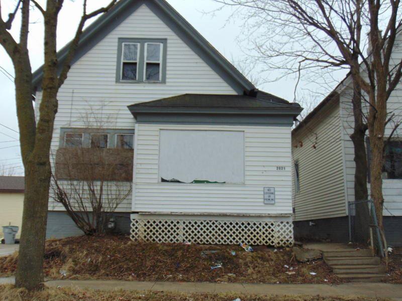 2021 W Hadley St, Milwaukee, WI 53206 - #: 1669881