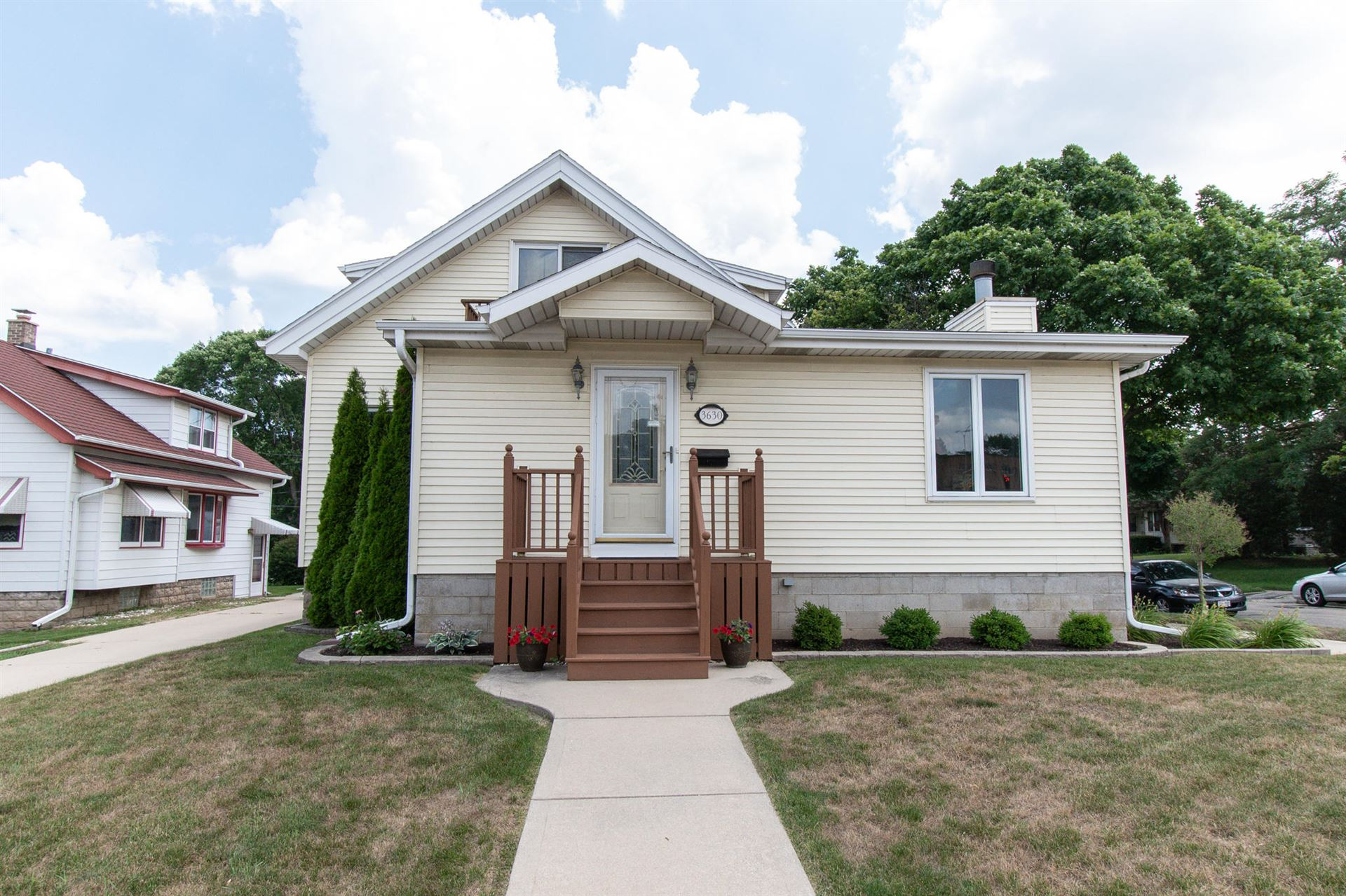3630 S Howell Ave, Milwaukee, WI 53207 - #: 1751883