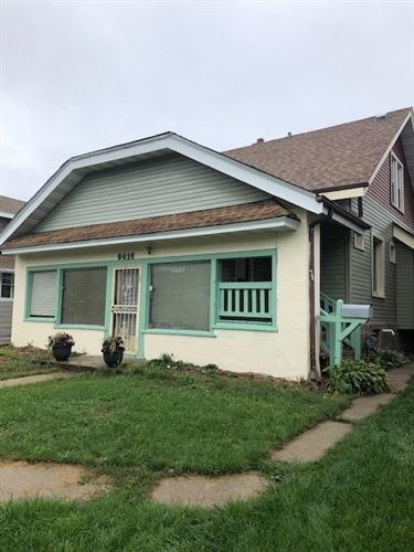 Photo of 6416 W North Ave, Wauwatosa, WI 53213 (MLS # 1708886)
