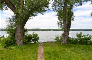 Photo of W3980 S Shore Dr., Lake Geneva, WI 53147 (MLS # 1627887)
