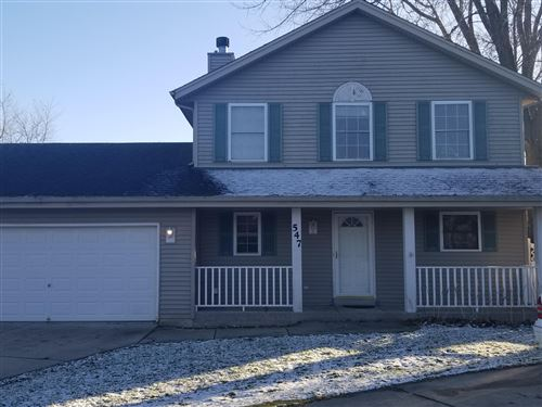 Photo of 547 N Dries St, Saukville, WI 53080 (MLS # 1670888)