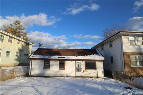 Photo of 5950 N 70th St, Milwaukee, WI 53218 (MLS # 1724889)