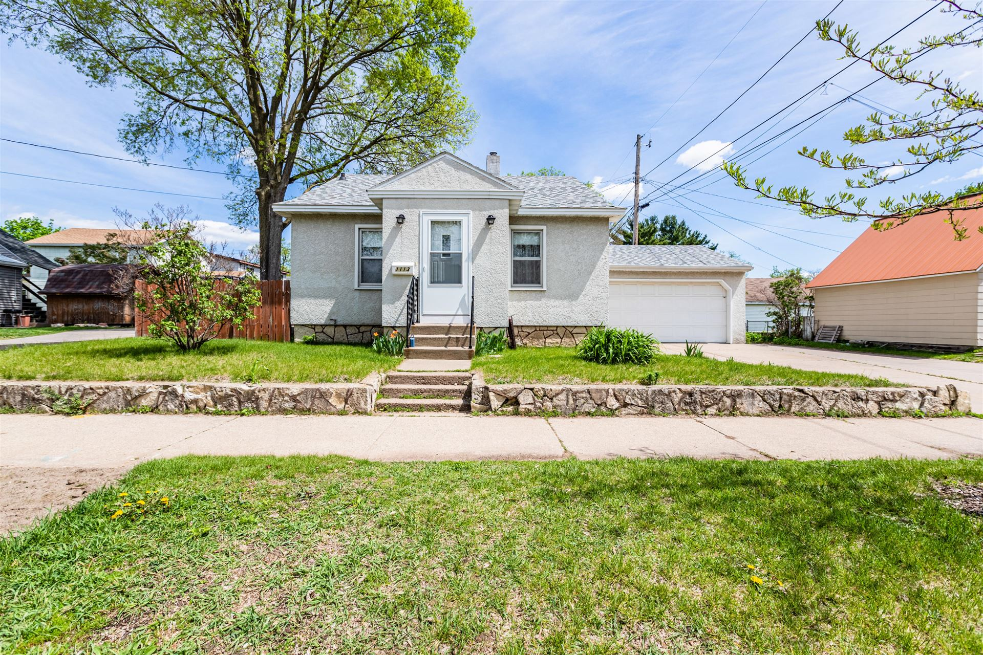 1113 16th St S, La Crosse, WI 54601 - MLS#: 1738891