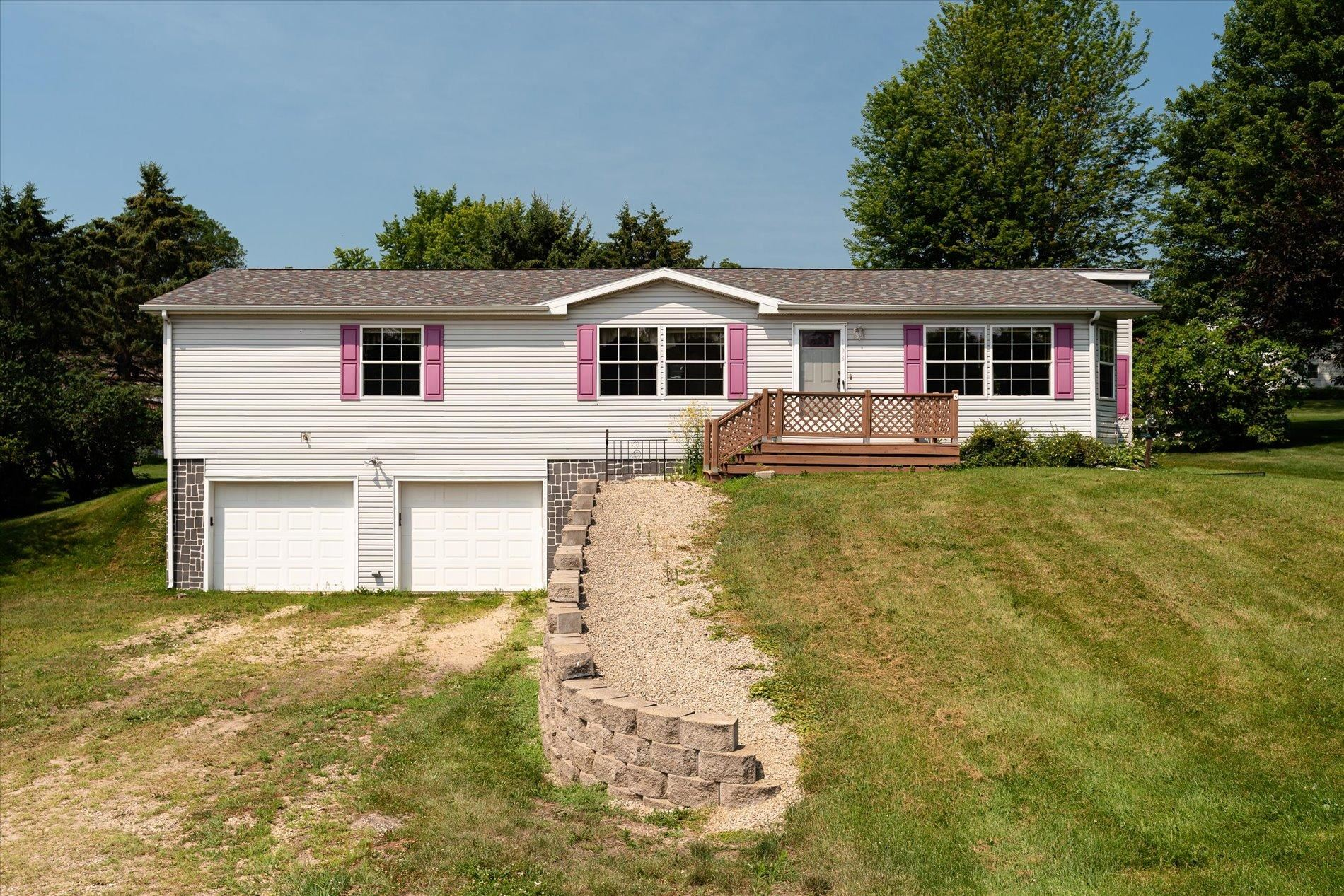 108 Hegge St, Westby, WI 54667 - MLS#: 1754891