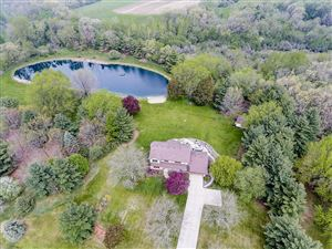 Photo of S46W35864 Meadows Dr, Ottawa, WI 53118 (MLS # 1638893)