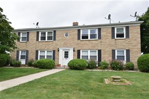Photo of 4216 Marquette Dr, Racine, WI 53402 (MLS # 1648898)
