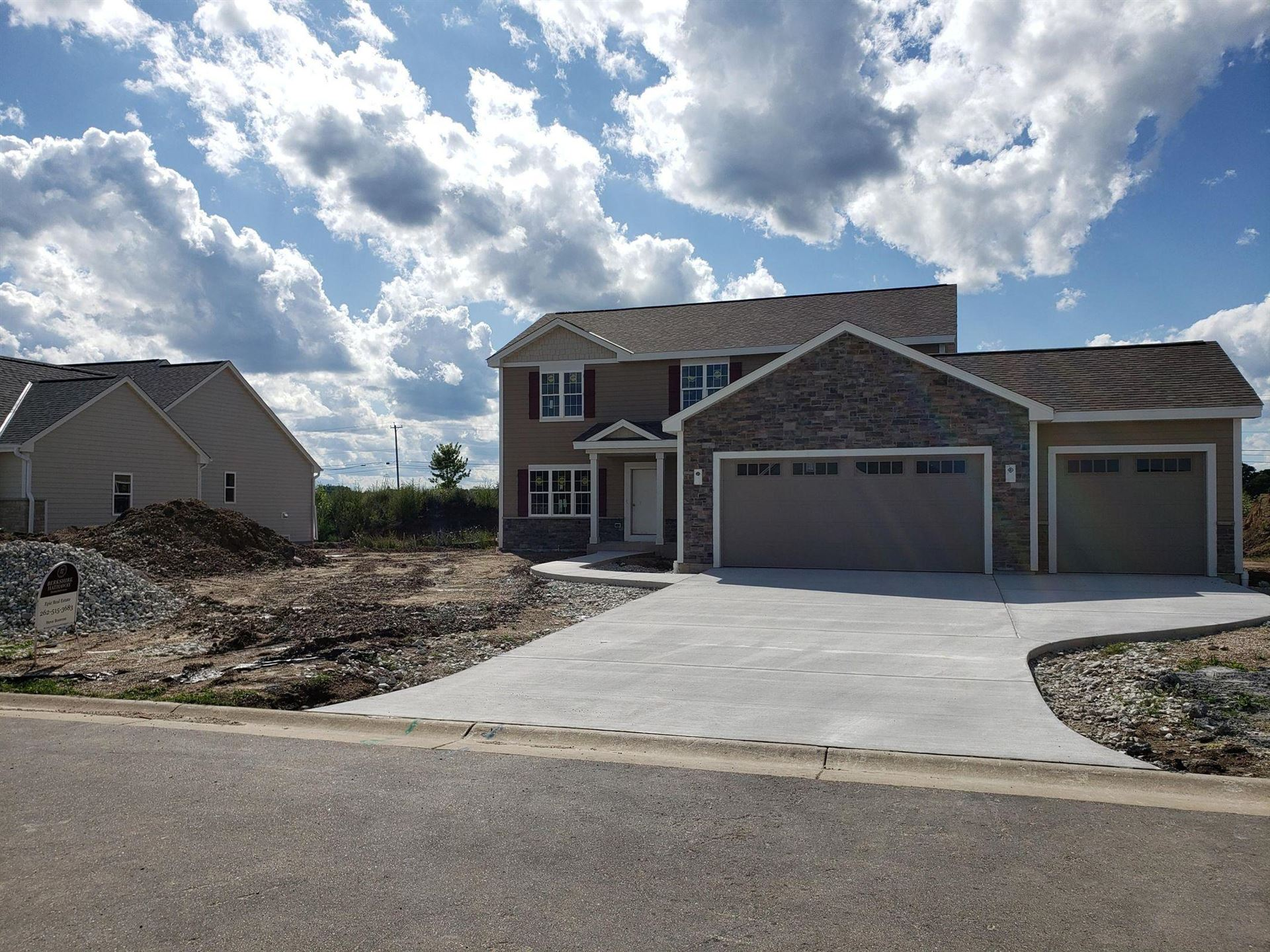 772 21st Ave, Somers, WI 53140 - #: 1717900
