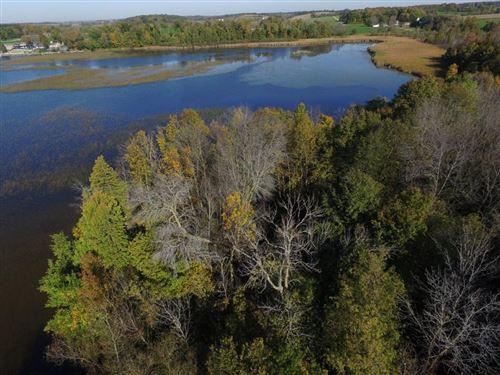 Photo of Lt8 East Shore Dr, Random Lake, WI 53075 (MLS # 1663906)