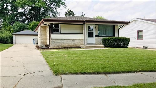 Photo of 3347 S 86th St, Milwaukee, WI 53227 (MLS # 1703906)