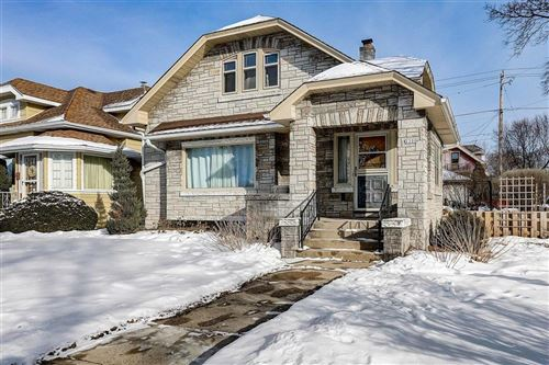 Photo of 2200 N 58th St, Milwaukee, WI 53208 (MLS # 1724909)