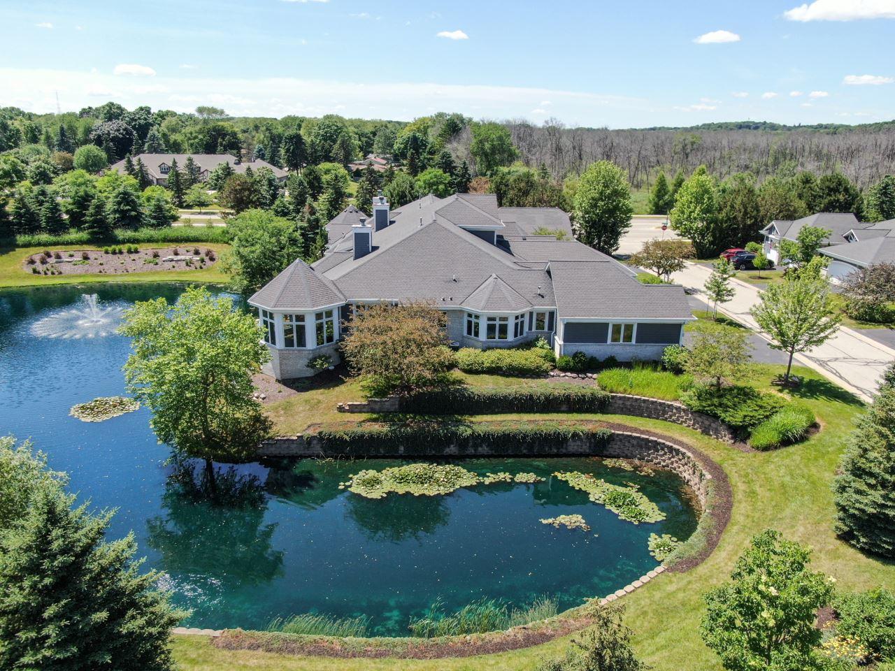17155 Lake Rd #A, Brookfield, WI 53005 - #: 1695910