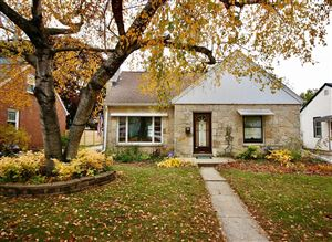 Photo of 3615 N 93rd St, Milwaukee, WI 53222 (MLS # 1664911)