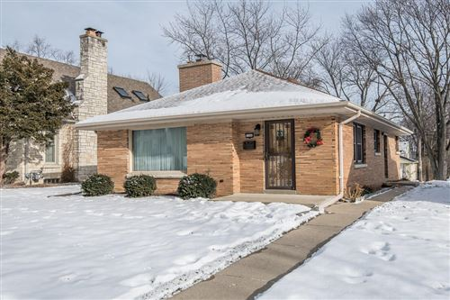 Photo of 3348 S 47th Street, Greenfield, WI 53219 (MLS # 1724911)