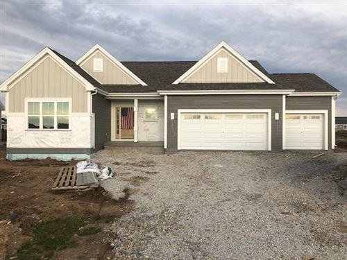 Photo of 2948 Mendota Drive, Summit, WI 53066 (MLS # 1677913)
