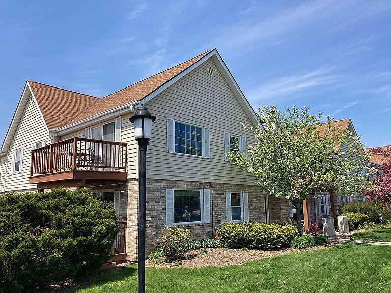 10625 N Ivy Ct #57, Mequon, WI 53092 - #: 1745913