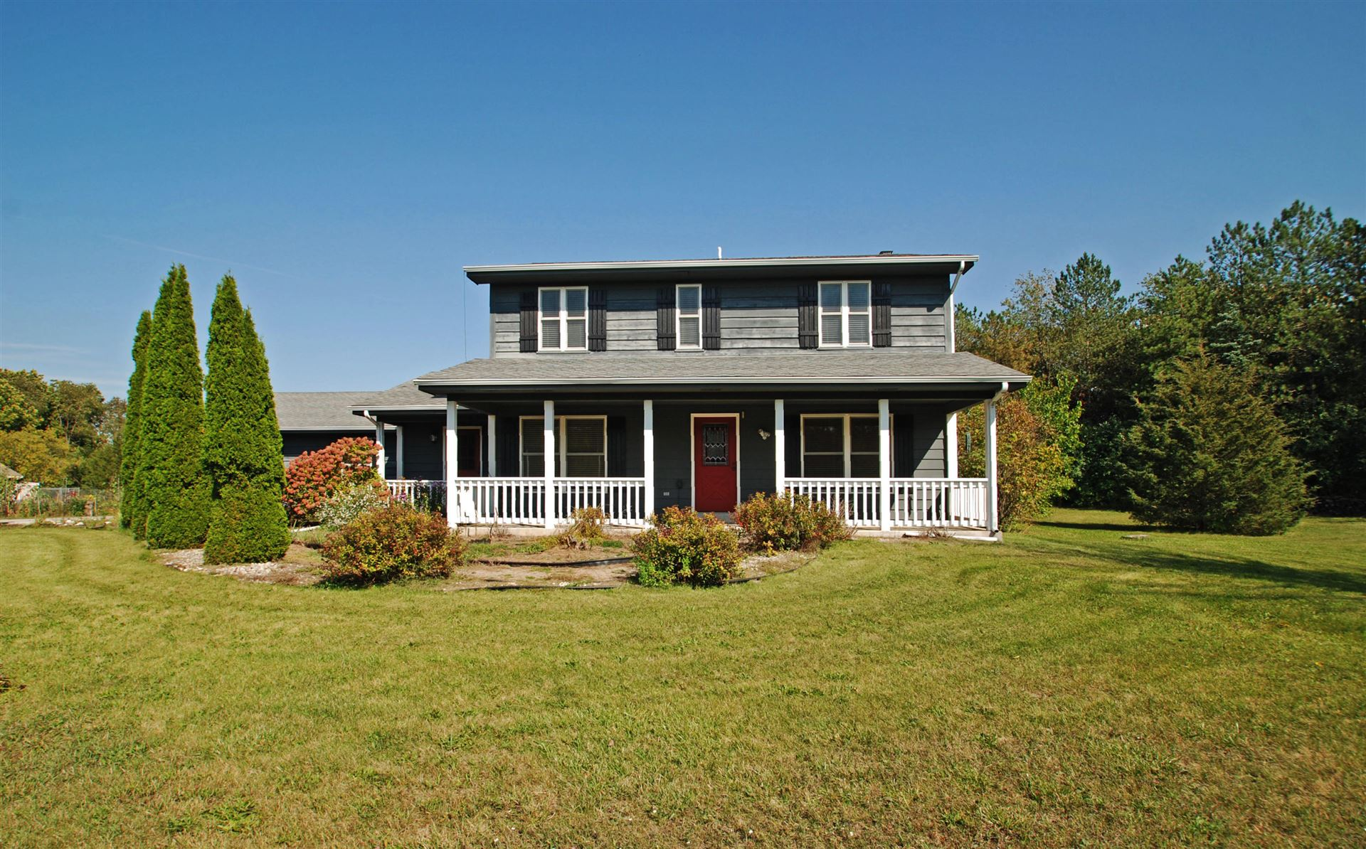 W335S5050 Fox Hollow Dr, Genesee, WI 53118 - #: 1711914