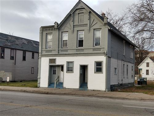 Photo of 2827 N Dr Martin Luther King Jr Dr #2829, Milwaukee, WI 53212 (MLS # 1720915)