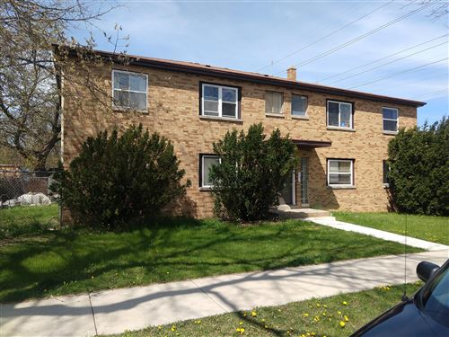 Photo of 2000 W Hampton Ave, Milwaukee, WI 53209 (MLS # 1687916)