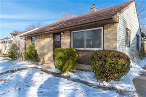 Photo of 3356 S 60th St, Milwaukee, WI 53219 (MLS # 1667920)