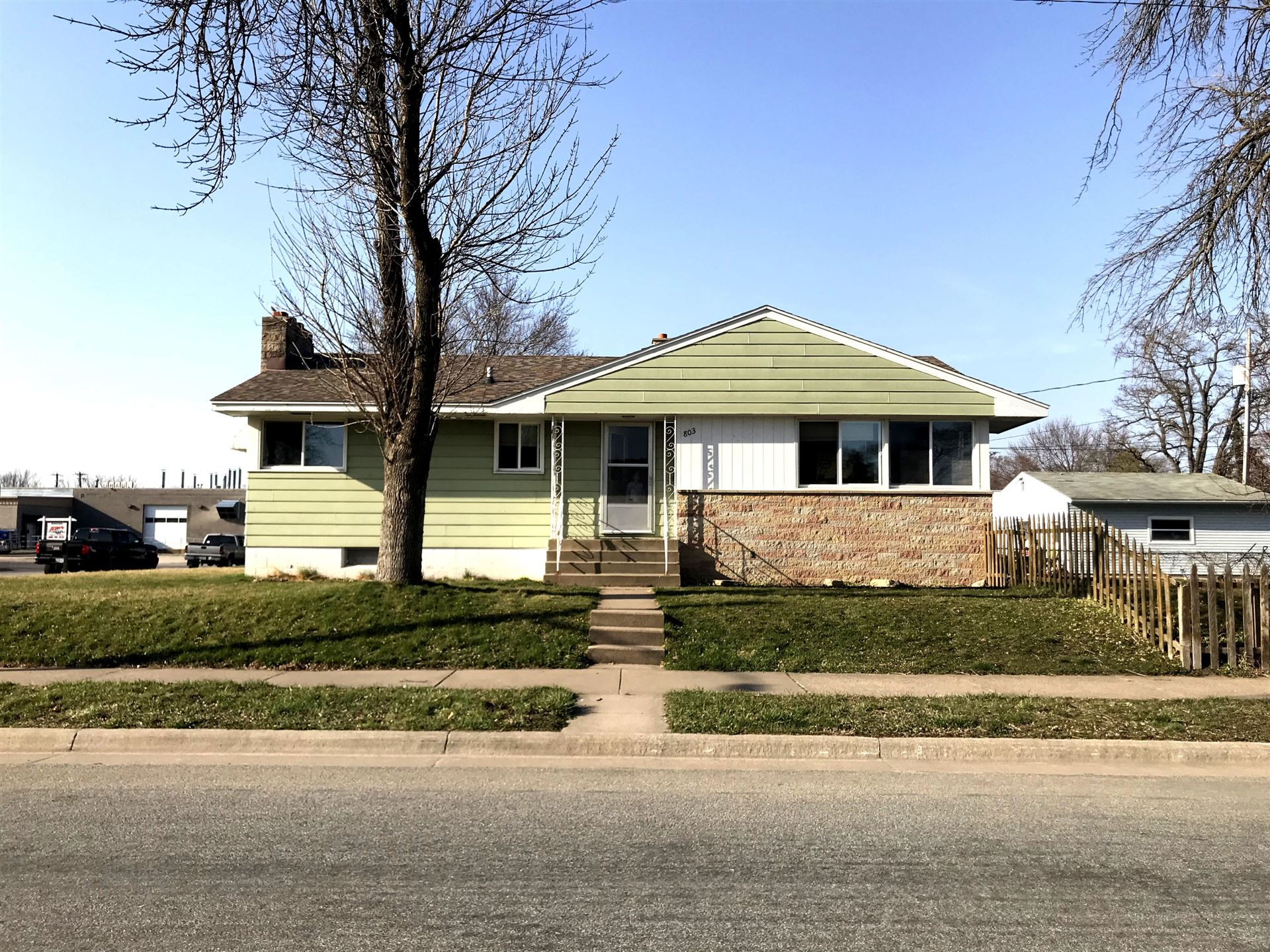803 Livingston St, La Crosse, WI 54603 - MLS#: 1732921