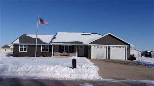 Photo of 186 Robin Lane, Luxemburg, WI 54217 (MLS # 1677923)