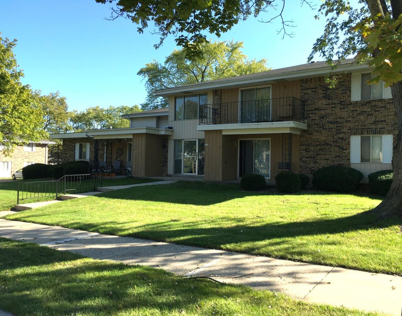 3448 S Taylor Ave #8, Milwaukee, WI 53207 - #: 1685924