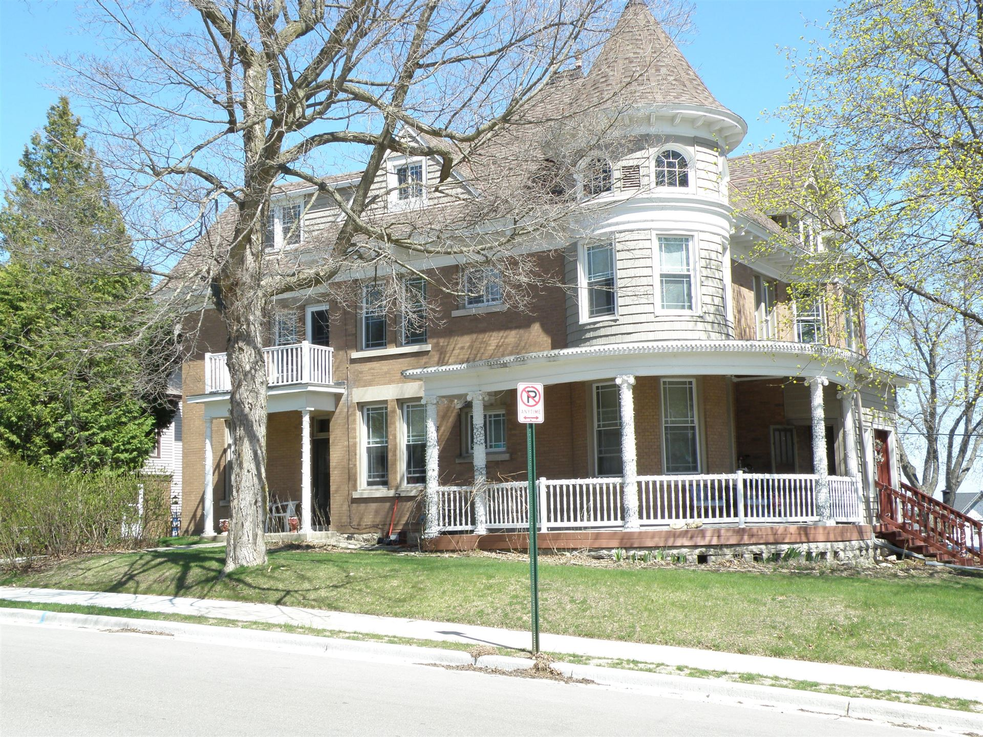 147 S 8th Ave, West Bend, WI 53095 - MLS#: 1736925