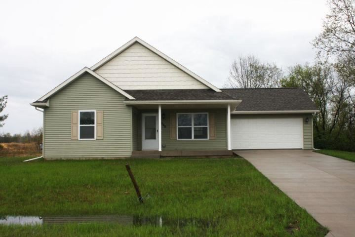 1566 Hickory St, Rockland, WI 54653 - MLS#: 1672926
