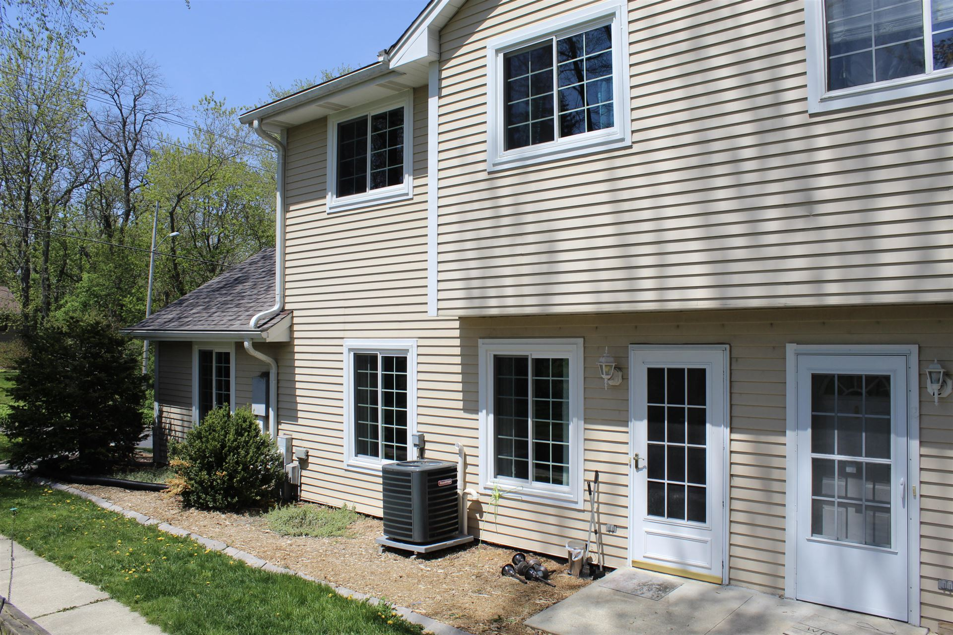 1876 Division St #1, East Troy, WI 53120 - #: 1688927