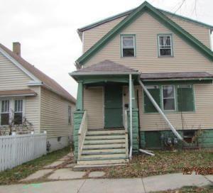 2527 S 11th St, Milwaukee, WI 53215 - #: 1688932
