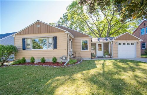 Photo of 4244 Raymir Cir, Wauwatosa, WI 53222 (MLS # 1703934)