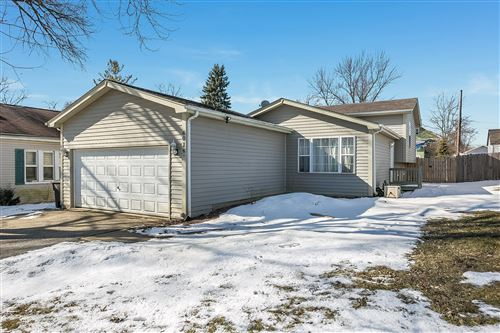 Photo of 6016 240th Ave, Paddock Lake, WI 53168 (MLS # 1677936)