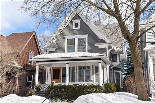 Photo of 3464 N Newhall St, Milwaukee, WI 53211 (MLS # 1727937)