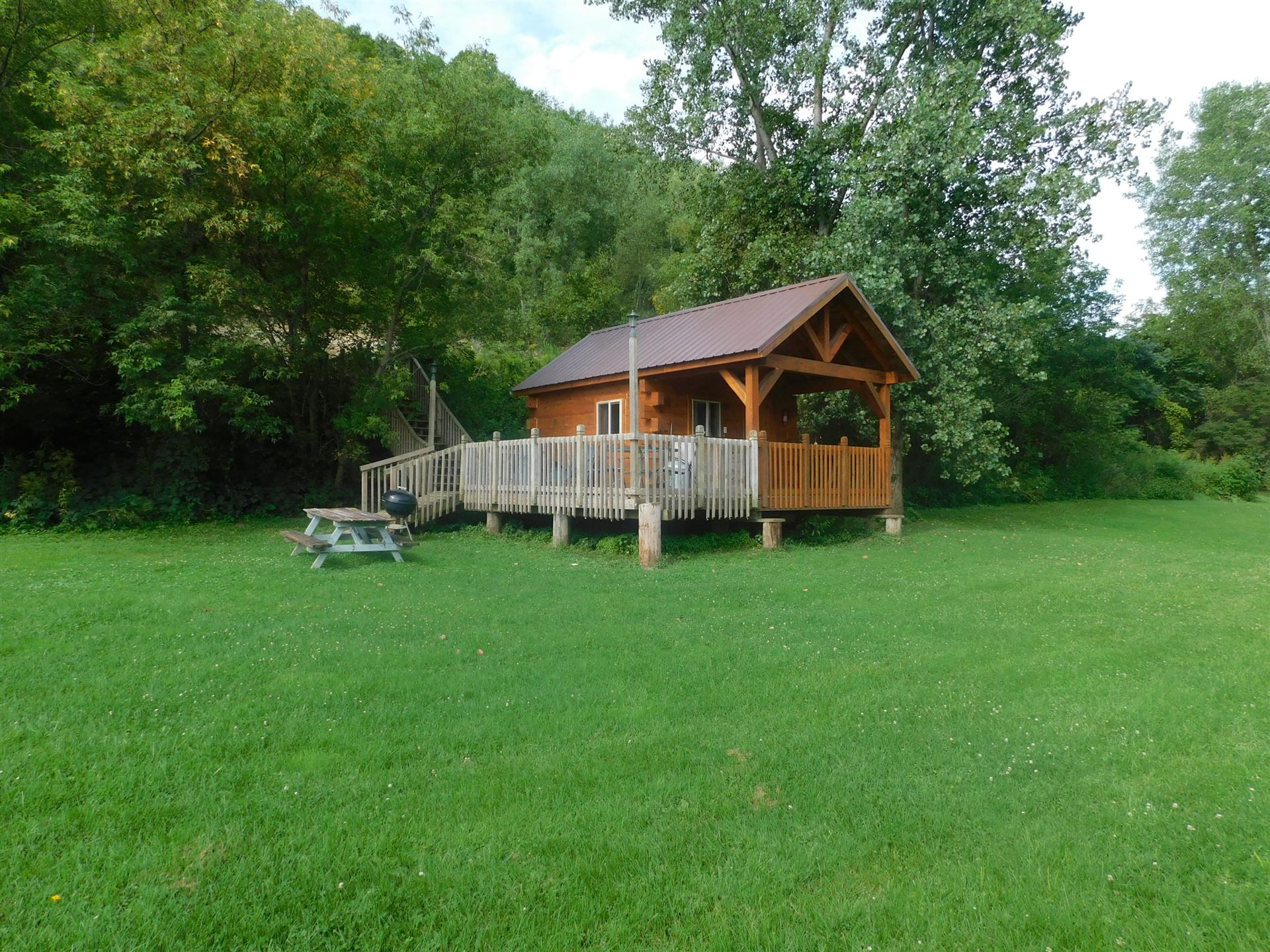 S857 State Road 61, Readstown, WI 54652 - MLS#: 1663938
