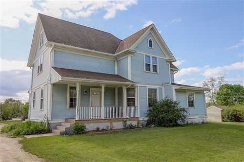 Photo of 305 S Milwaukee St, Fredonia, WI 53021 (MLS # 1691943)