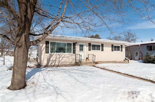 Photo of 420 ARTHUR ST, Tomah, WI 54660 (MLS # 1677944)
