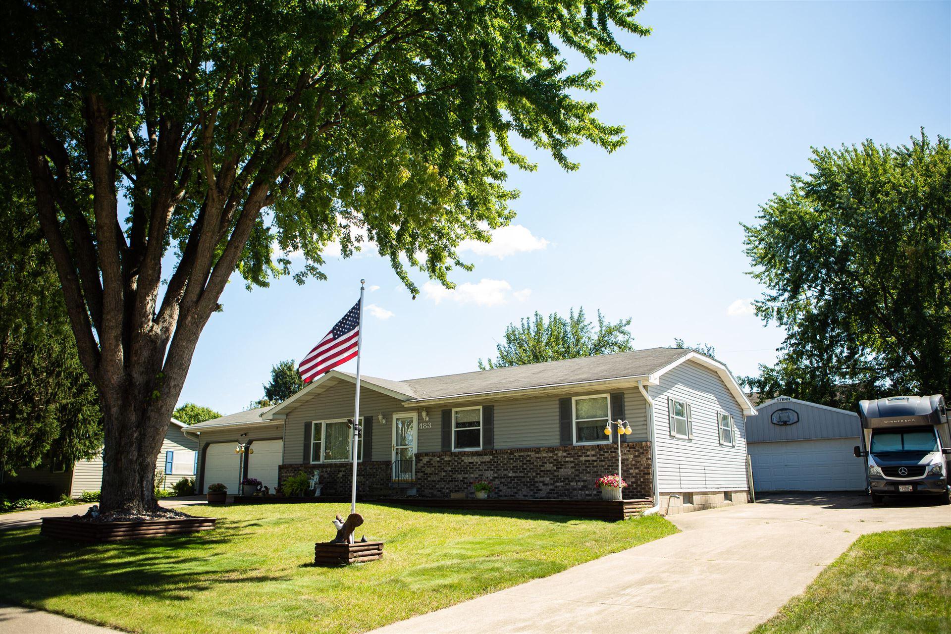 483 Tilson St E, West Salem, WI 54669 - MLS#: 1760944
