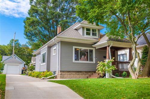 Photo of 1431 N 66th St, Wauwatosa, WI 53213 (MLS # 1767946)