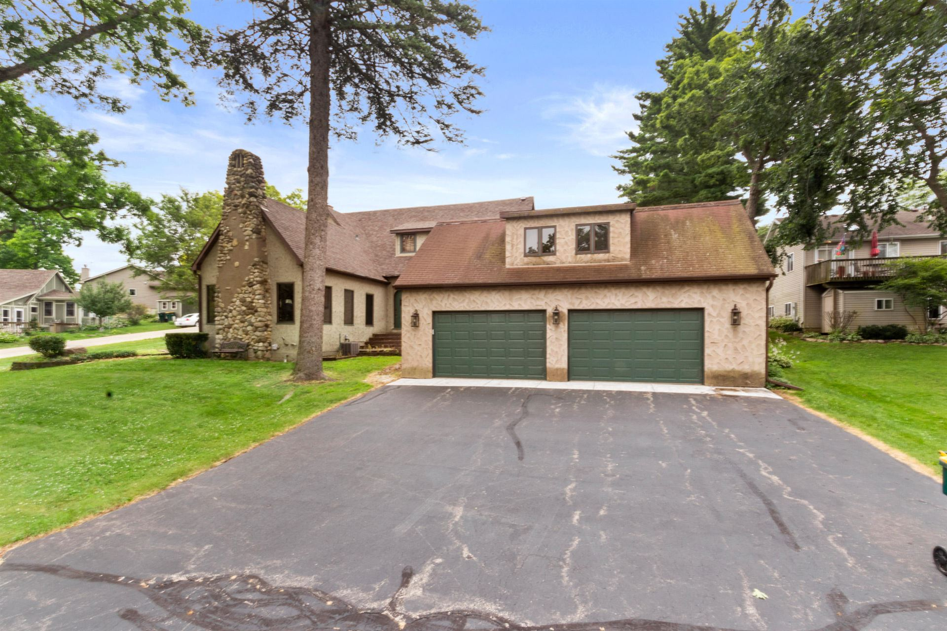 10204 404th Ave, Randall, WI 53128 - #: 1686951