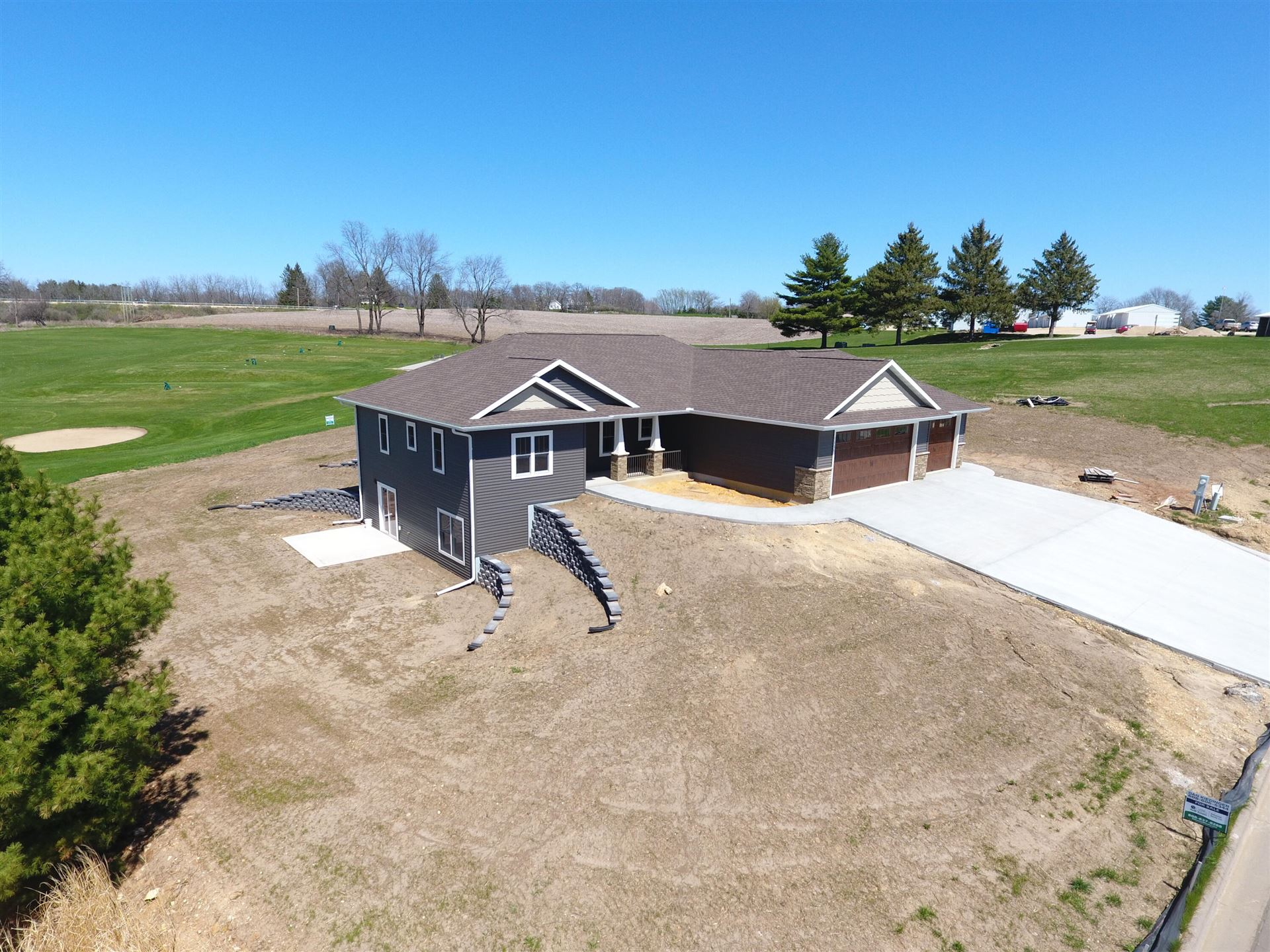 1117 16th Fairway Dr, Viroqua, WI 54665 - MLS#: 1735953
