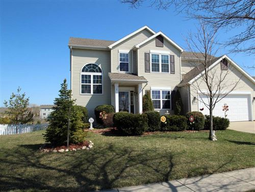 Photo of 350 Brookstone DR, Lake Mills, WI 53551 (MLS # 1677954)